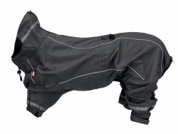 Pláštěnka Vaasa XS 30 cm šedá