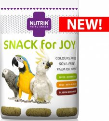 NUTRIN Vital Snack - Snack for joy 100g