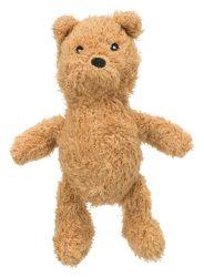 Plyšový medvídek hnědý 30 cm