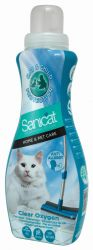 SANICAT podlahový čistič  Clear Oxygen 1 l