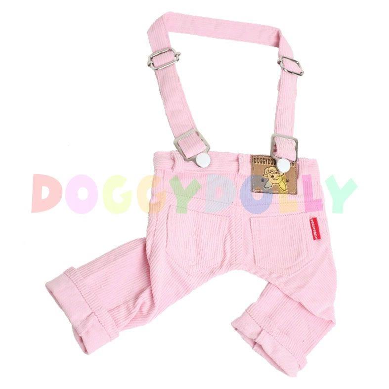 Kalhoty Doggydolly růžové