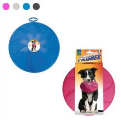 Hračka pro psy FRISBEE SUPERDOG LUX průměr 23,5 x 28,5cm