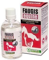 Nature's Protection Faugis doplněk stravy pro koně 100ml