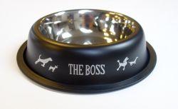"""Miska """"The Boss"""" 0,9l/18cm"""
