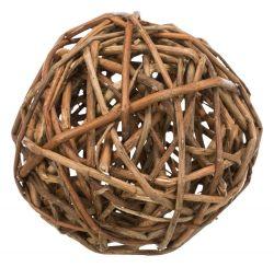 Proutěný míček pro křečky,  ø 13 cm