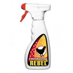 Rebel Čmelíkostop spr 250 ml