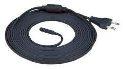 Topný kabel, silicon, jednošňůrový 50 W/7 m