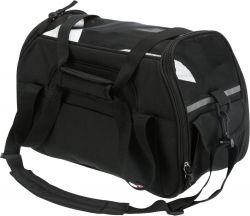 Transportní taška MADISON, 19 x 28 x 42cm, černá