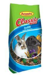 Avicentra Classic menu - králík 1kg