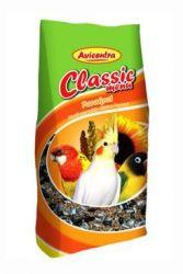Avicentra Classic menu - malý papoušek 500g